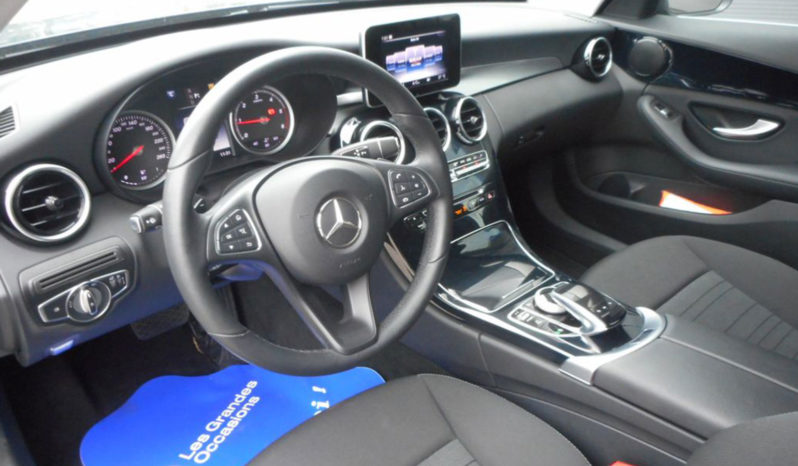 MERCEDES-BENZ CLASSE C SW BUSINESS 200 D TRONIC full
