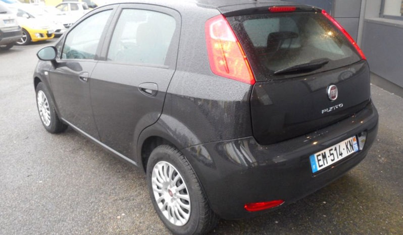 FIAT GRANDE PUNTO EASY 1.2 ESS 5 PORTES full