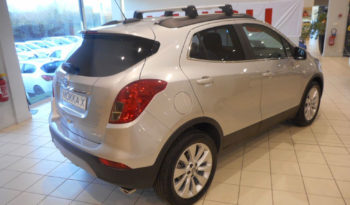 OPEL MOKKA X INNOVATION 1.4 TURBO 140CH DIRECTION full