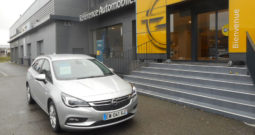 OPEL ASTRA ST BUSINESS EDITION 110CH 1.6CDTI
