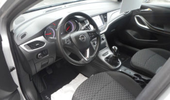 OPEL ASTRA ST BUSINESS EDITION 110CH 1.6CDTI full