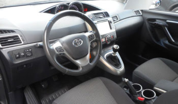 TOYOTA VERSO 7 PLACES D-4D 112CH SKYVIEW full