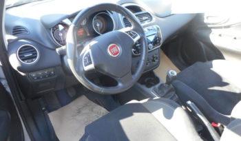 FIAT GRANDE PUNTO 1.3 JTD 75CH full