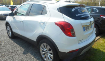 OPEL MOKKA X INNOVATION 1.6  CDTI 110CH full