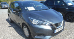 NISSAN MICRA 0.9 IG T90 VISIA PACK