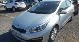 KIA CEED 110CH ACTIVE BUSINESS DIESEL