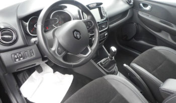 RENAULT CLIO TCE 120CH ESTATE INTENS full