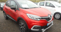 RENAULT CAPTUR 0.9 TCE INTENS ENERGY
