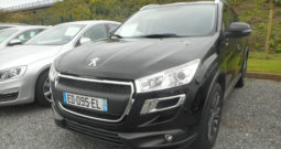 PEUGEOT 4008 115CH HDI STYLE