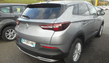 OPEL GRANDLAND X 1.2 TURBO 130CH INNOVATION full