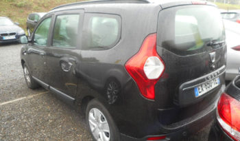 DACIA LODGY 1.6 SCE LINE 100CH 5 PLACES full