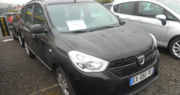 DACIA LODGY 1.6 SCE LINE 100CH 5 PLACES