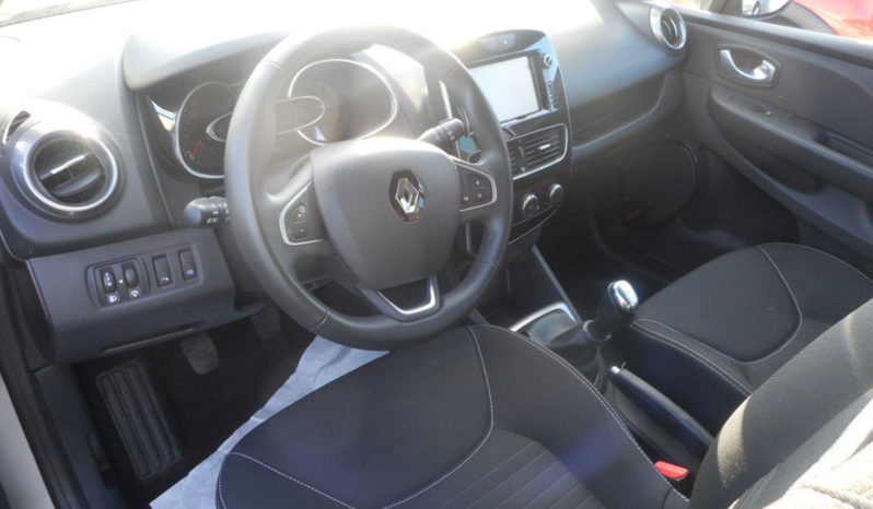 RENAULT CLIO 4 0.9 TCE 90CH LIMITED full