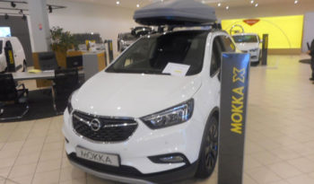 OPEL MOKKA 1.4 TURBO 140CH BLACK EDITION