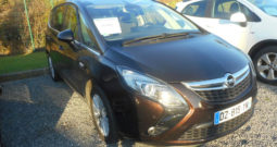 OPEL ZAFIRA TOURER 1.6 CDTI 136CH COSMO PACK 7 PLACES