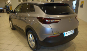 OPEL GRANDLAND X 1.2 TURBO 130CH BUSINESS EDITION full