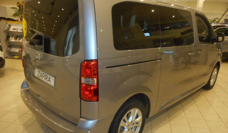 OPEL ZAFIRA LIFE 120CH EDITION 8 PLACES full