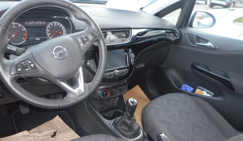 OPEL CORSA 1.4 90CH EXCITE full