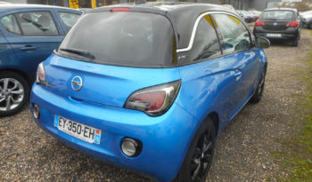 OPEL ADAM UNLIMITED 1.4 87CH full