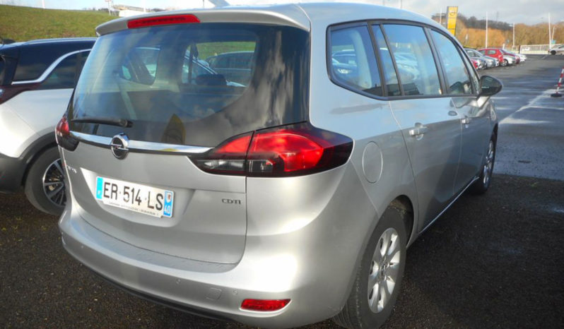 OPEL ZAFIRA BUSINESS EDITION 120CH 7 PLACES full