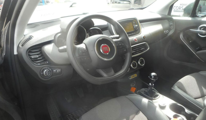 FIAT 500 X 1.6 MULTIJET 120CH full