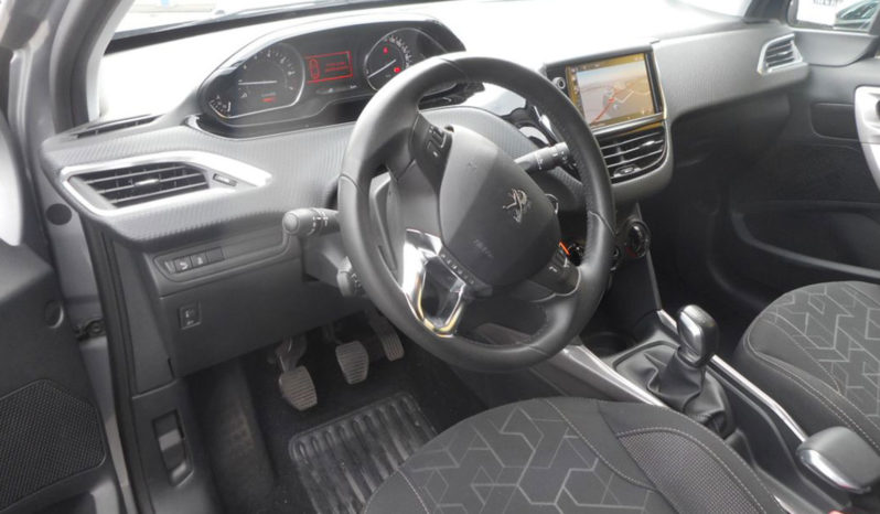 PEUGEOT 2008 1.2 ESS STYLE 82CH full