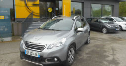 PEUGEOT 2008 1.2 ESS STYLE 82CH