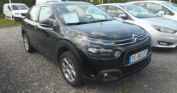 CITROËN C4 CACTUS PURE TECH 110CH FEEL BUSINESS