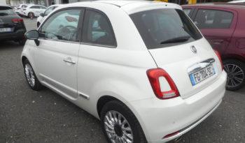 FIAT 500 1.2 ESS LOUNGE 69CH full