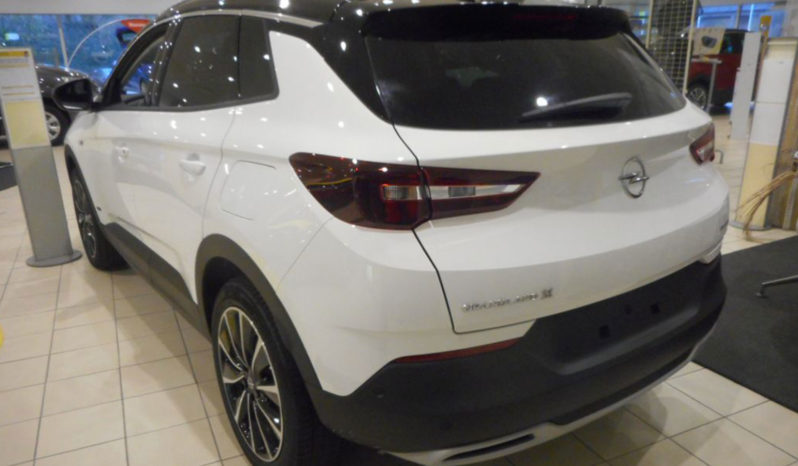 OPEL GRANDLAND X HYBRIDE 225CH TURBO ELITE full