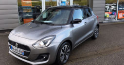 SUZUKI SWIFT 1.2 SHVS PACK
