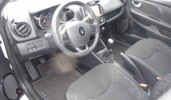 RENAULT CLIO 90CH TCE LIMITED full
